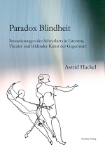 Cover Paradox Blindheit